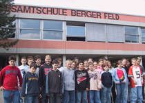 Bildung ist Zukunft e. V.   gesamtschule BF GE Kooperation mit der Gesamtschule Berger Feld